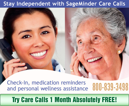 ad for care calls